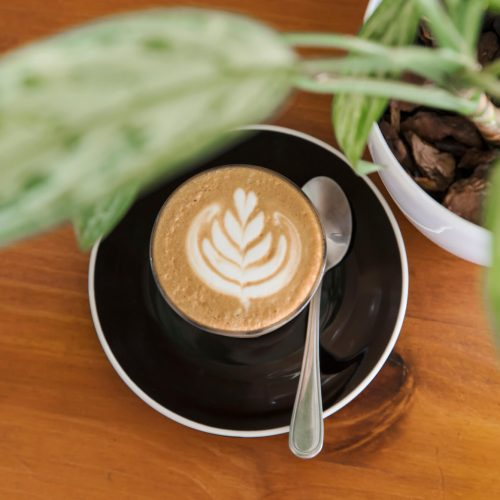 Durban's Finest Coffee Spots for Work & Play
